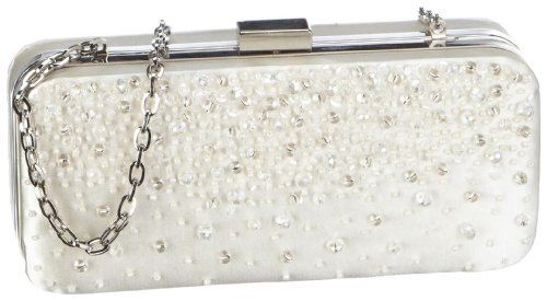 MENBUR Vanesa 82348 Damen Abendtaschen, 8x18x4 cm (B x H x T)