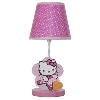 Hello Kitty Bedroom Lamps | We Buy Cheaper