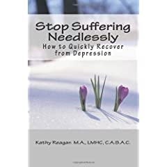 Stop Suffering Needlessly cover