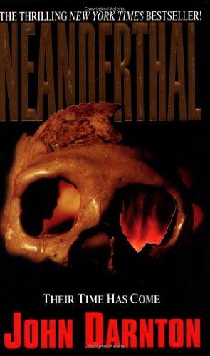 Neanderthal by John Darnton