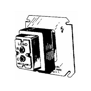 Amazon.com: Honeywell AT72D1683 120V/24V Transformer: Home