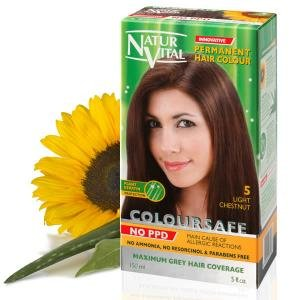 Permanent Hair Dye Permanent Hair Color