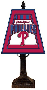 Philadelphia Phillies Table Lamp, Phillies Table Lamp ...