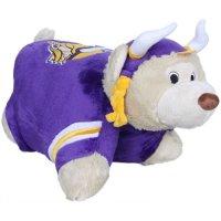 NFL Minnesota Vikings Pillow Pet | shopswell