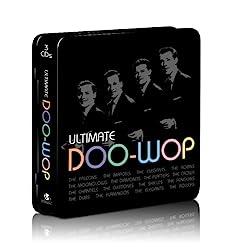 Ultimate Doo Wop: Collectors Edition