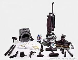 Amazon.com: Kirby Generation 5 G5 Upright Vacuum Cleaner