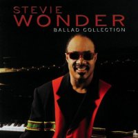 Stevie Wonder - Ballad Collection (1999) [FLAC]