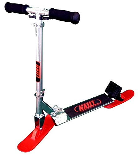 Railz Snow Scooter