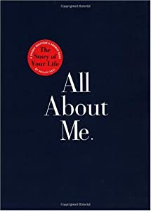 "Cover of ""All About Me"""