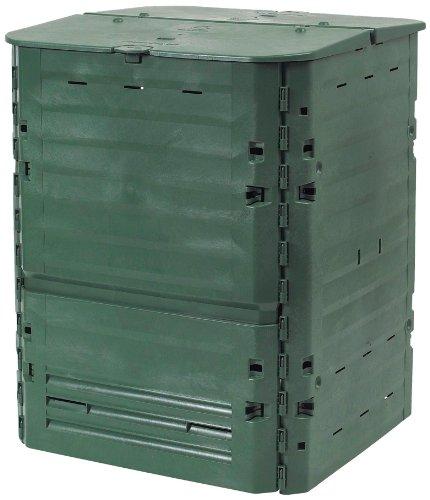 Kompo. THERMO-KING 900L grün von TDI