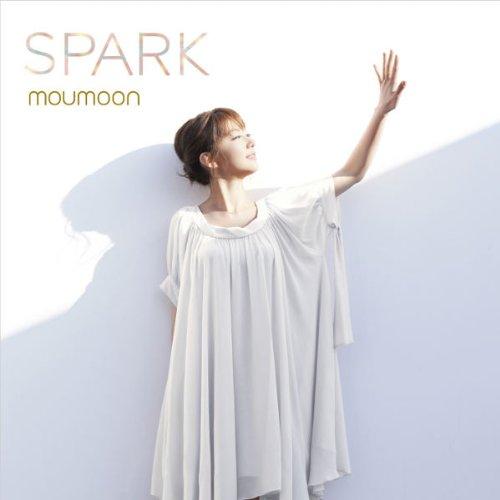 SPARK(DVD付) moumoon