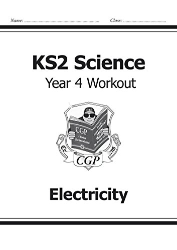 Download KS2 Science Year Four Workout: Electricity pdf by
