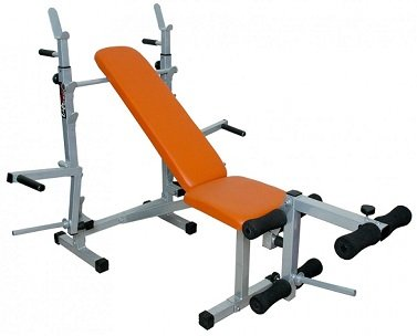 Lifeline 309 Multi Bench