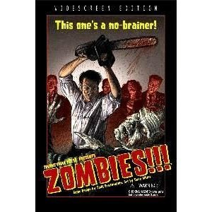 ZOMBIES!!! Board Game 2nd Edition