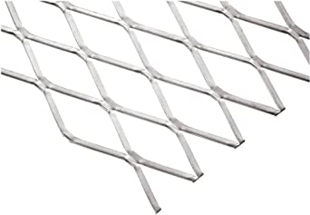 Amazon.com: 316 Stainless Steel Flat Expanded Sheet