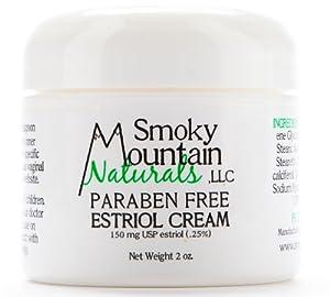 Amazon.com: (Paraben-free) Natural Estro-life Cream ...