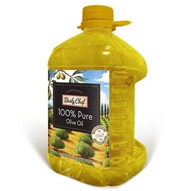 100% Pure Olive Oil – 3L