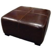 Cheap ottomans and footstools rating & review: Baxton ...