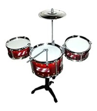 Kids drum set on Shoppinder