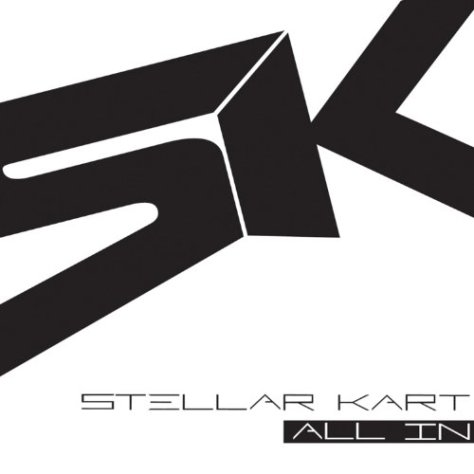Stellar Kart-All In-CD-FLAC-2013-WRE Download