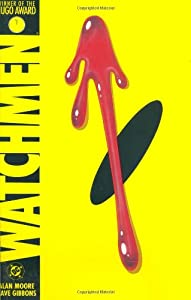 "Cover of ""Watchmen"""