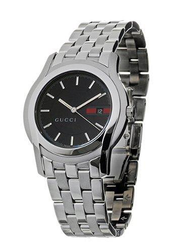 GUCCI Men's YA055202 5500 Series Watch