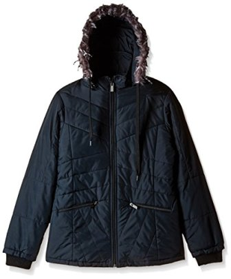 Fort Collins Women's Down Jacket (39180-ol_Black_XL)