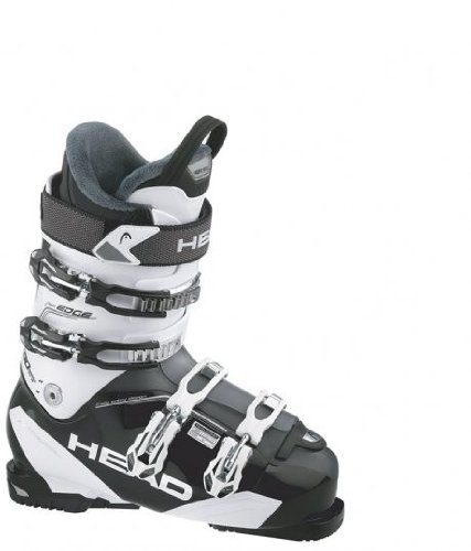 Head Next Edge 80 Ski Schuh Herren schwarz/weiß/transparent anthracite, Größe:30.5