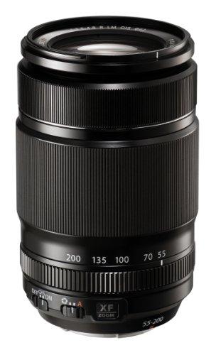 Fujinon XF55-200mmF3.5-4.8 R LM OIS