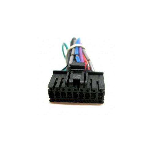 small resolution of best kits sony 18 pin original head unit radio wiring harness