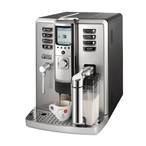 Gaggia Accademia coffeemaker