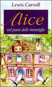 Alice nel paese delle meraviglie (Acquarelli)
