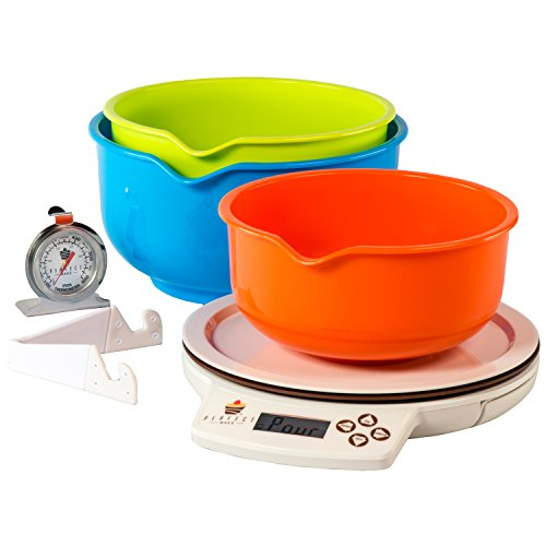 Perfect Bake Smart Scale