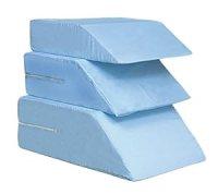 Amazon.com: Mabis DMI Ortho Bed Wedge Leg Rest Cushion ...