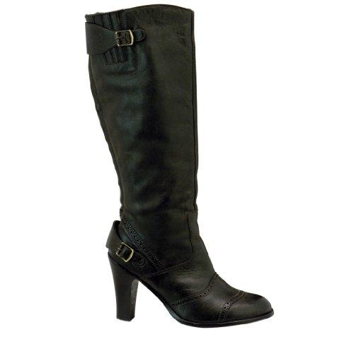 Belstaff - Stiefel Damen schwarz - 40schwarz