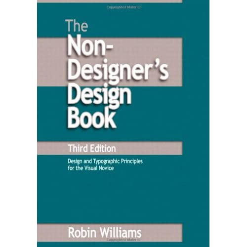 The Non-Designer\'s Design Book