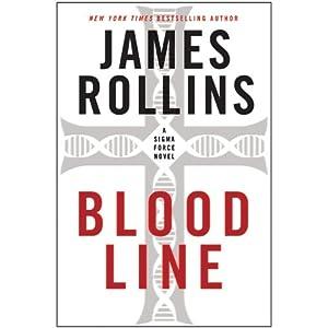 Bloodline: A Sigma Force Novel