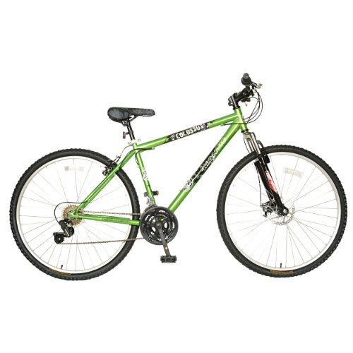 Mantis Colossus G.0 Hardtail Mountain Bike, 29 inch Wheels