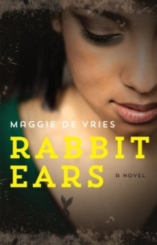 Rabbit Ears by Maggie di Vries| wearewordnerds.com