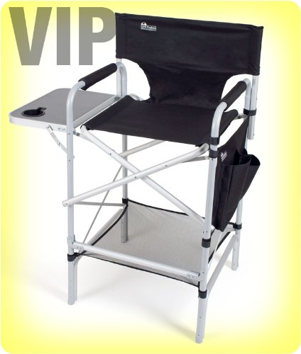 earth executive vip tall directors chair black dining chairs nz by products store - the blue outdoors gear