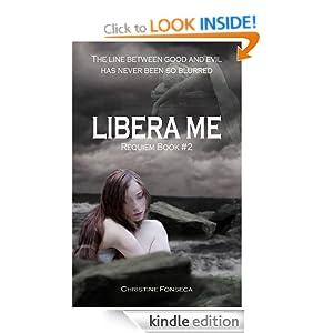 Libera Me (Requiem Series)