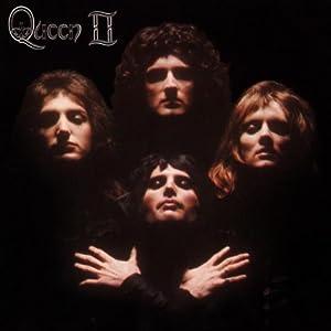 Pochette de l'album Queen II
