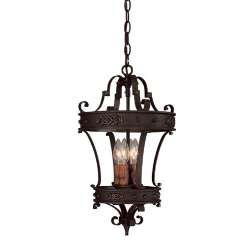 3 p8cheap compare reviews capital lighting 9354ri river crest collection 4 light foyer fixture rustic iron finish fol1low2z