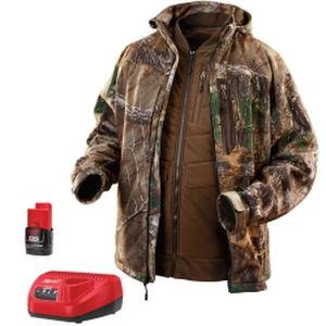 Battery Heated Jackets For Cold Weather Activities