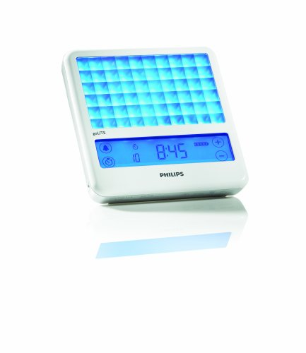 Philips Go Lite Blu HF3332 for Blue Light Therapy