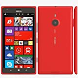 NOKIA Nokia Lumia 1520 32GB Red【海外版 SIMフリー】