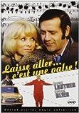 TAKE IT EASY ITS A WALTZ  / 狼どもの報酬 輸入版DVD[ PAL, Reg.2 Import ] [DVD] 北野義則ヨーロッパ映画ソムリエ 1973年ヨーロッパ映画BEST10