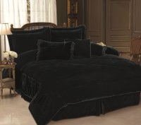Gothic Bedding Set | Bill House Plans