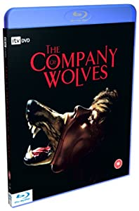 """Cover of """"The Company of Wolves (1985) [B..."""