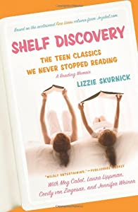 """Cover of """"Shelf Discovery: The Teen Class..."""